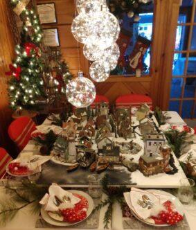 providence christmas