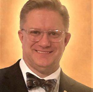 Tim Gossett