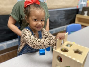 Providence Preschool